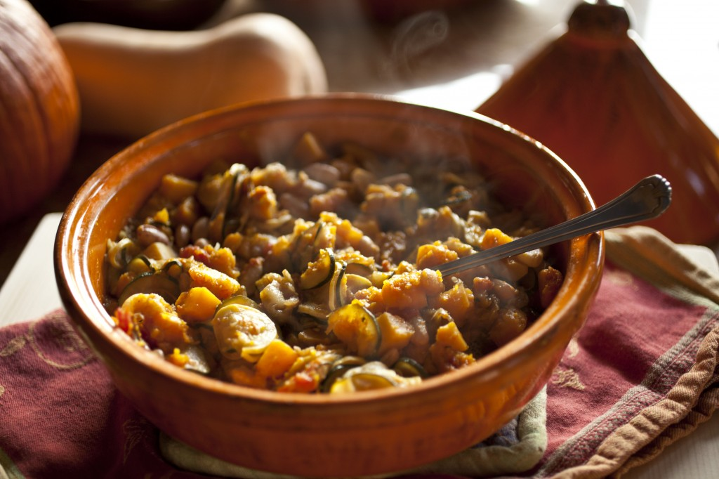 ... : Slow Food $5 Challenge, Autumn Succotash | Dining With Out-Laws