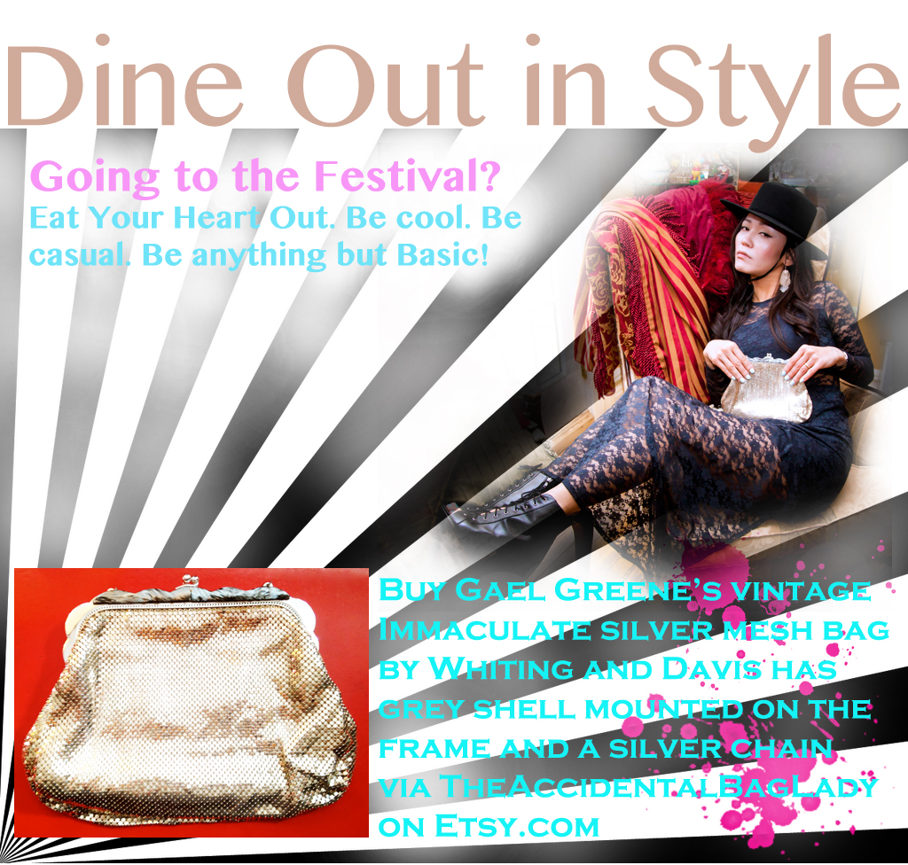 Dine Out In Style Rock Your Cochella Look