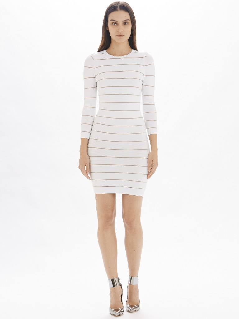 Torn by Ronny Kobo Coco Dress
